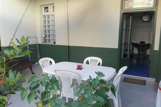 Vivienda de 4 habitaciones en Setúbal