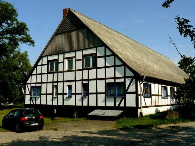 Landgut Dargast - Wohnwagen 3