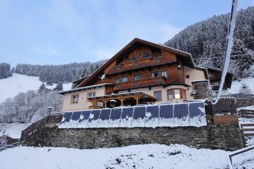 Unterkunft auf 78 m² mit 3 Zimmern