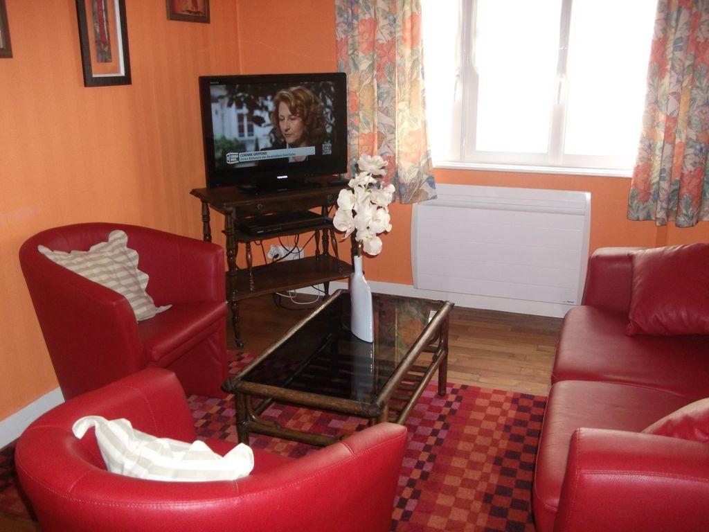 Casa de 2 habitaciones en Audierne