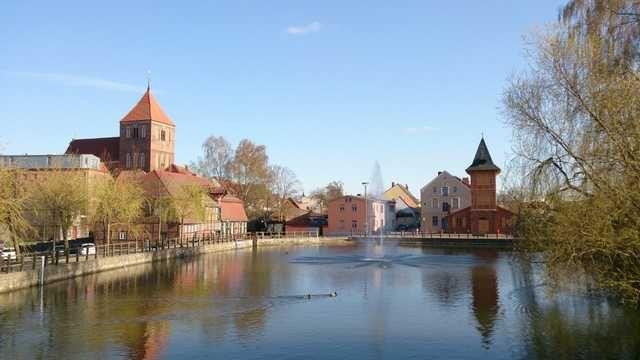 Ferienwohnung Altstadtblick - Fewo