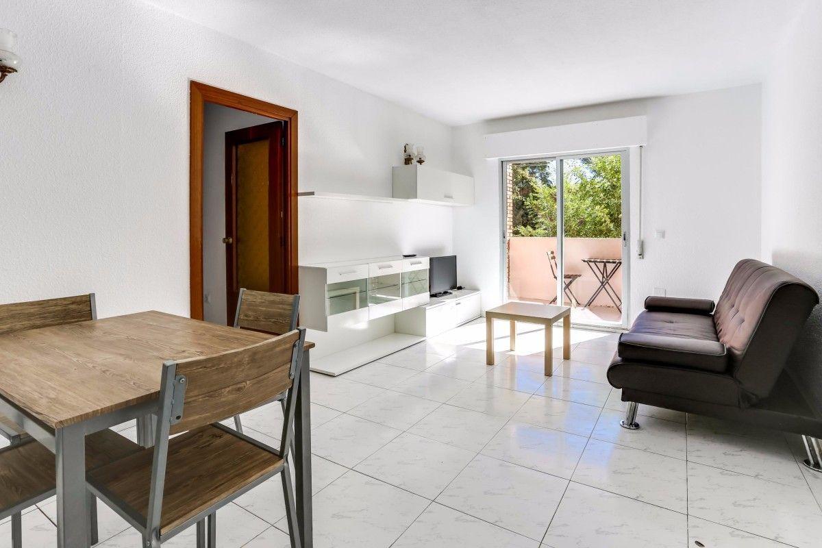 Alojamiento de 110 m² en Alcalá de henares