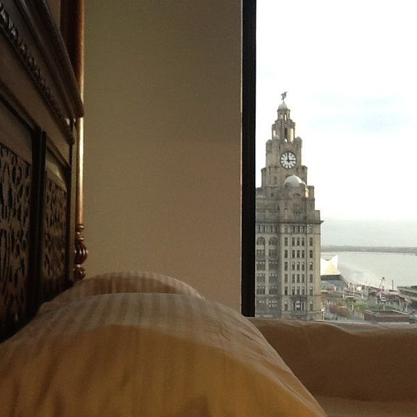 Holiday rental with 2 rooms in Liverpool