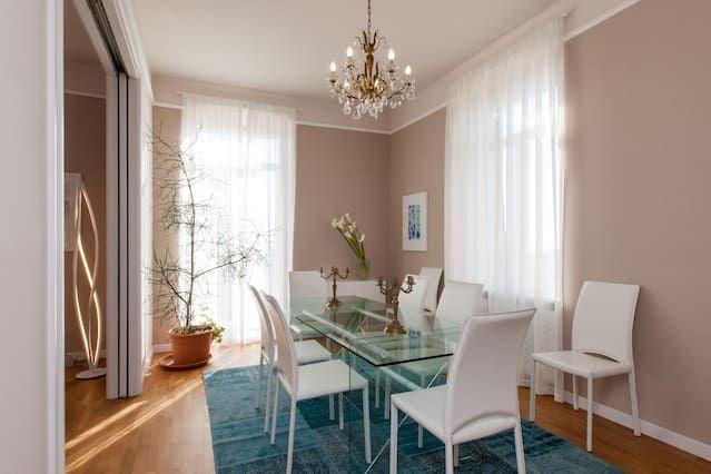 Sueño apartamento en el centro de San Remo - Noticias - Sólo renovado