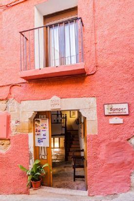 Vivienda de 8 habitaciones en Santa eulalia de gállego