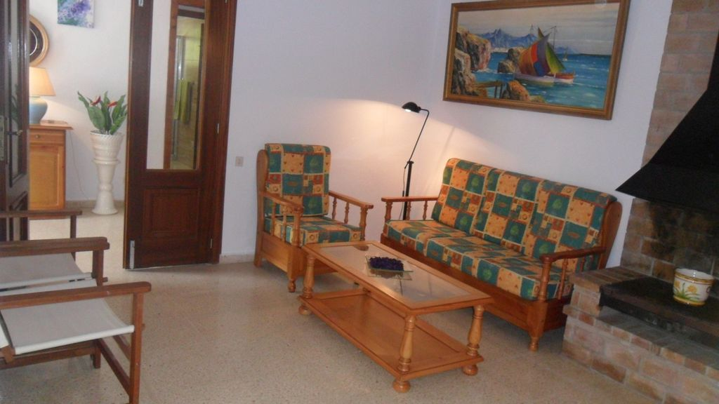 Cómodo residencia en Port of alcudia