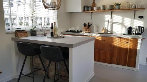 Casa de 1 habitación en Zandvoort