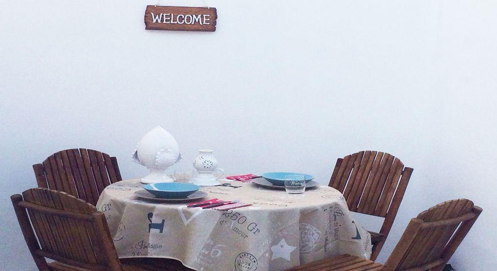 Casa en Cisternino con desayuno incluído