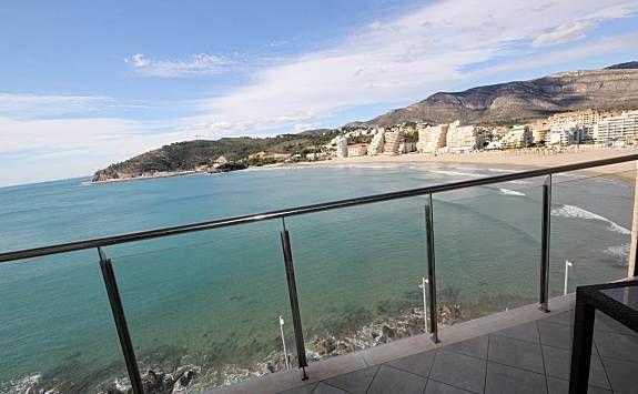 Flat with 1 room in Playa de la concha