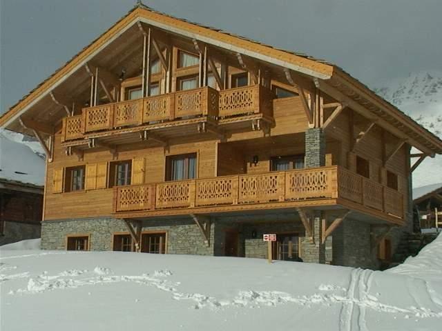 Alojamiento de 80 m² para 12 huéspedes