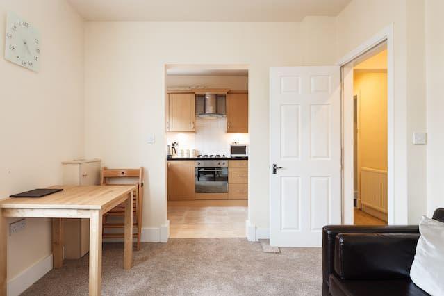 Popular vivienda para 2 huéspedes