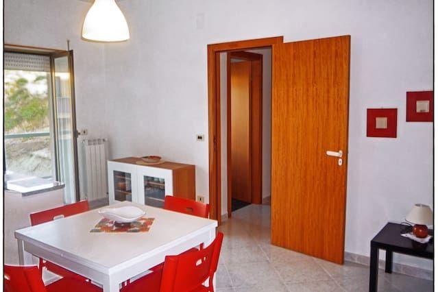 Apartamento de 80 m² en Cariati