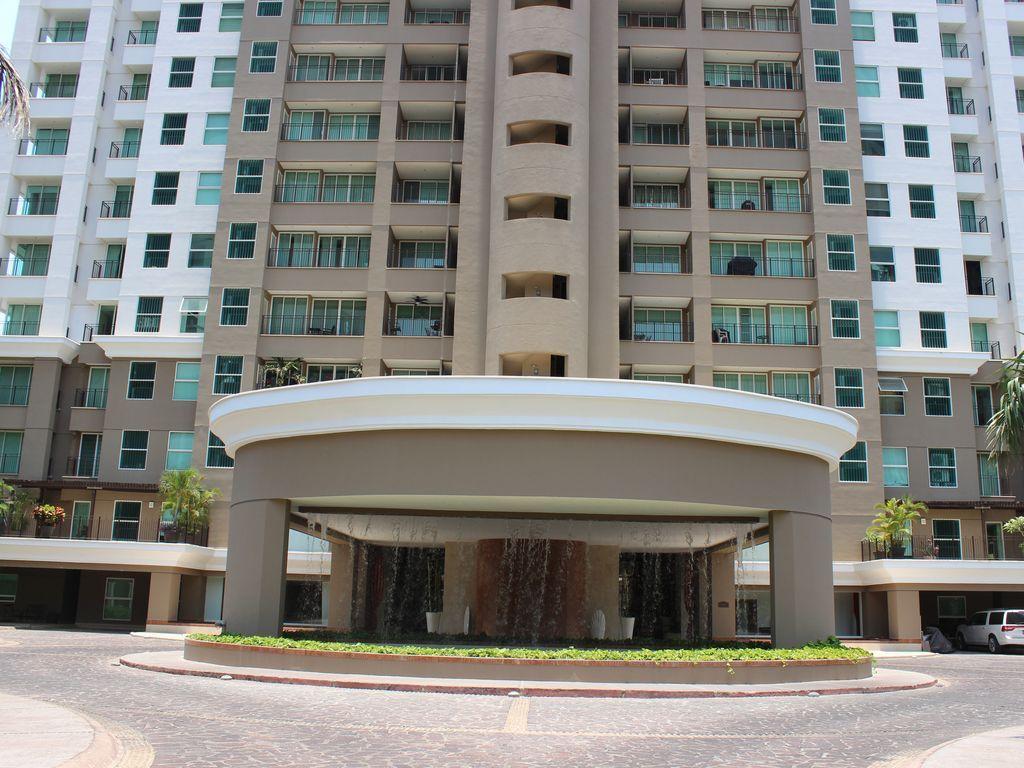 Apartamento de 3 habitaciones en Puerto vallarta