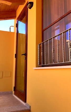 Piso / apartamento - Cabras