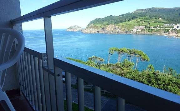 Precioso apartamento en Bakio :)