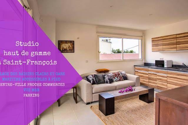 Logement avec balcon de 21 m²