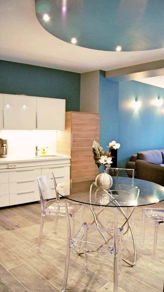 Ferienwohnung auf 70 m² mit 2 Zimmern