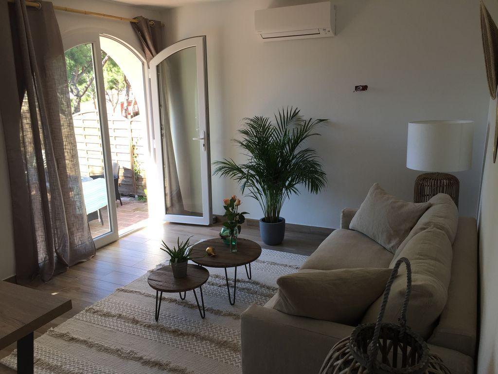 Appartement à 1 chambre avec wi-fi