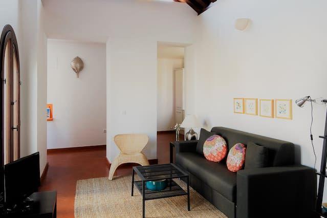 Alojamiento de 1 habitación en Córdoba