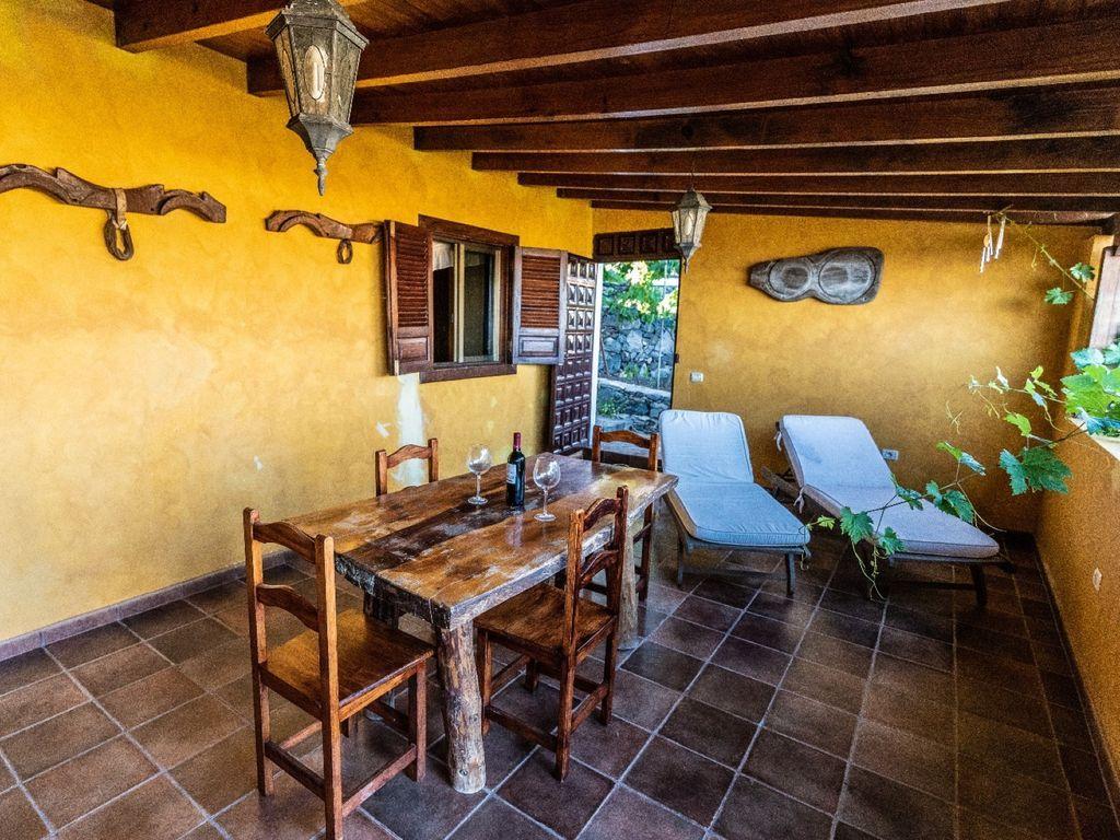 Casa de 100 m² en La gomera