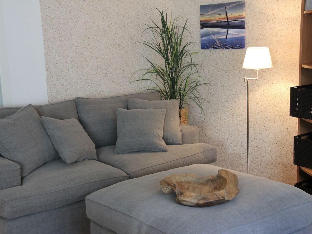 Ferienunterkunft auf 54 m² in Norderney
