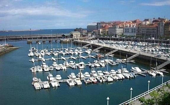 Atractivo apartamento en Gijón para 5