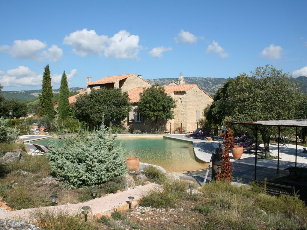 Logement avec jardin de 46 m²