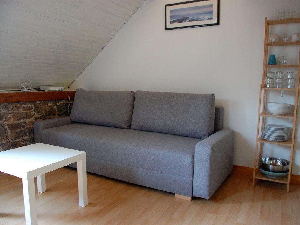 Alojamiento para 4 personas con wi-fi