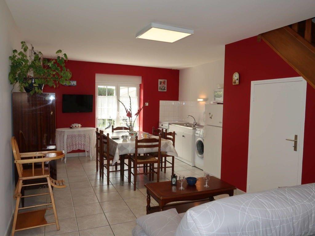 Alojamiento con parking incluído de 2 habitaciones