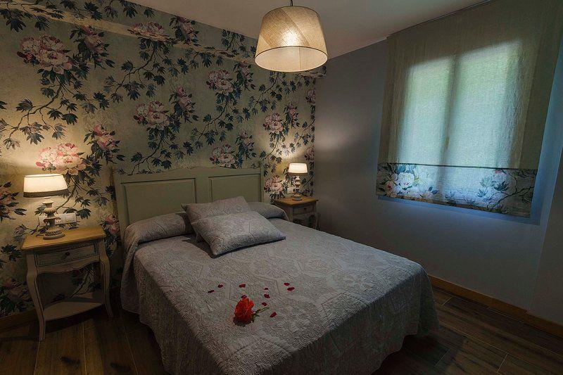 Vivienda de 2 habitaciones en Sarvise