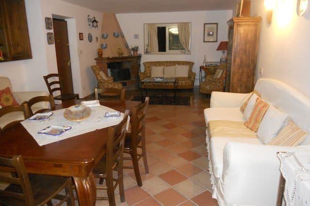 Appartamento di 120 m² a Formia
