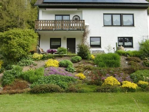 Holiday rental equipped in Schmallenberg