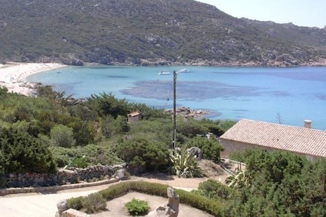 Alojamiento en Sartene para 4 huéspedes