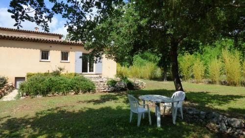 Alojamiento de 1 habitación en Saint-cézaire-sur-siagne