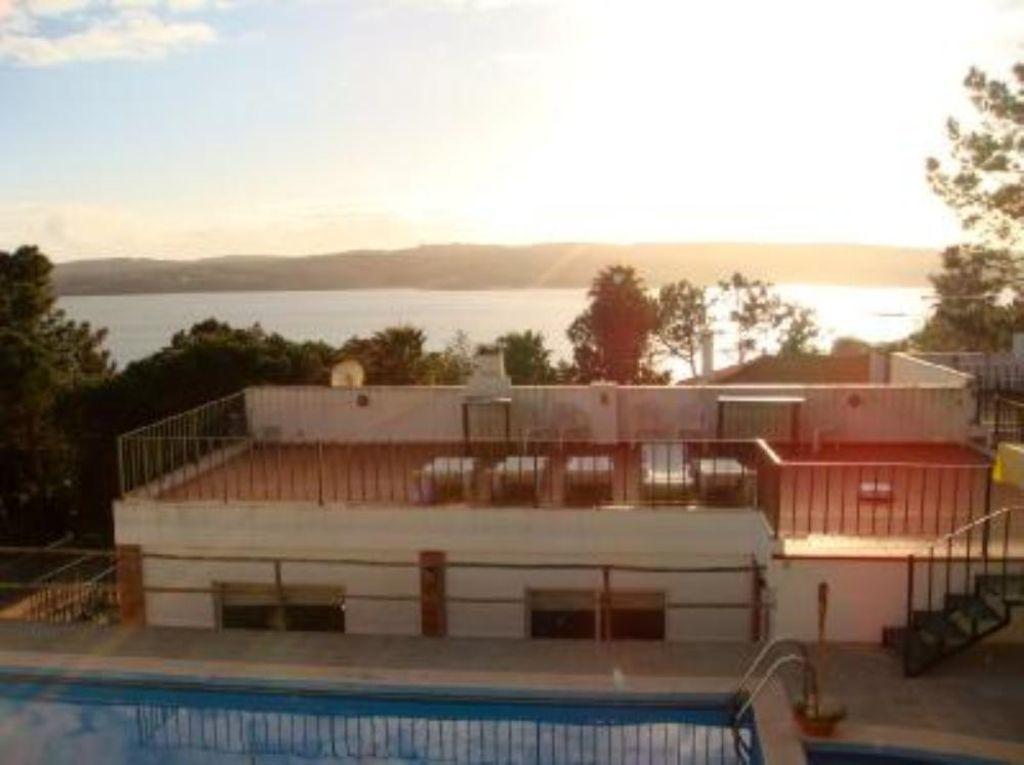 Hébergement avec piscine à Foz do arelho