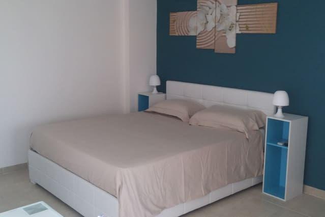 Holiday Apartment Naxos