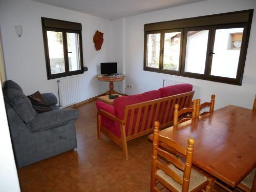 Hébergement de 75 m²