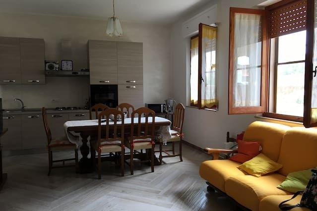 Residencia en Oristano con parking incluído