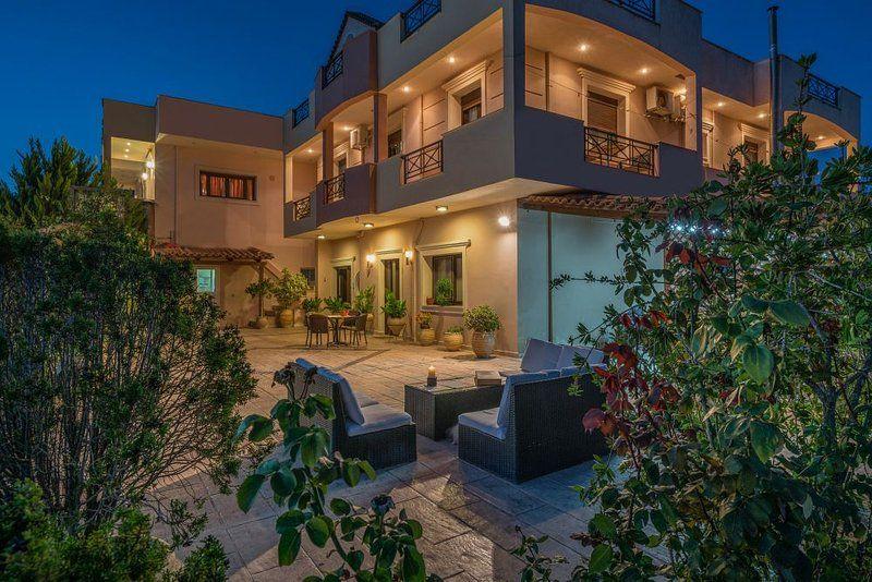 Appartamento con wi-fi di 320 m²