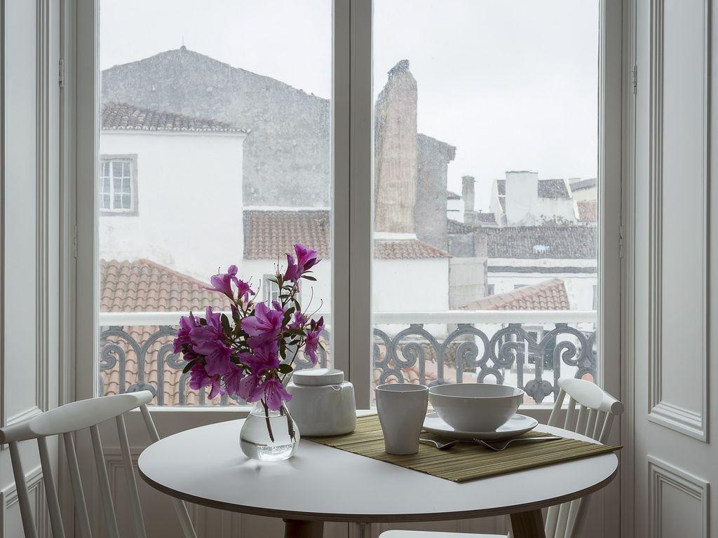 Alojamiento de 1 habitación en Açores