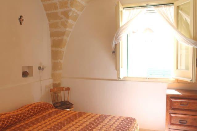 Appartamento con balcone a Favignana