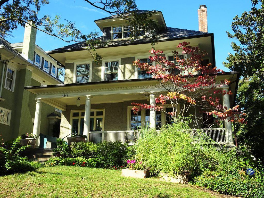 Casa hogareña en Washington
