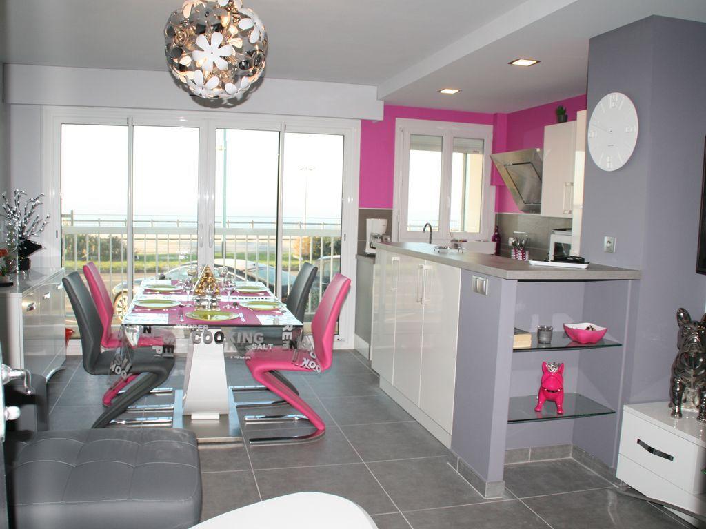 Appartement de 2 chambres à Saint-jean-de-monts