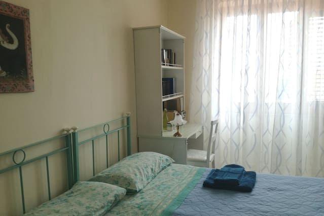 Habitación con desayuno cerca de Sorrento y Pompeya