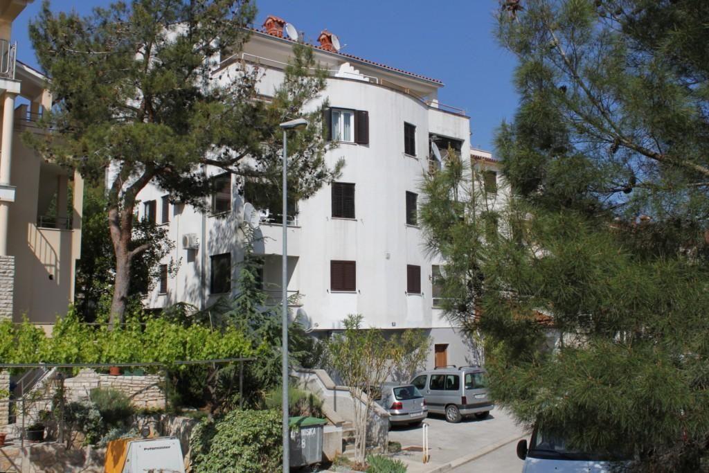 Apartamento de 55 m² en Rabac