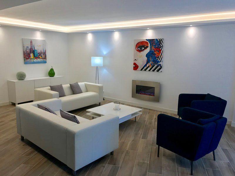 Hébergement à Cannes de 3 chambres