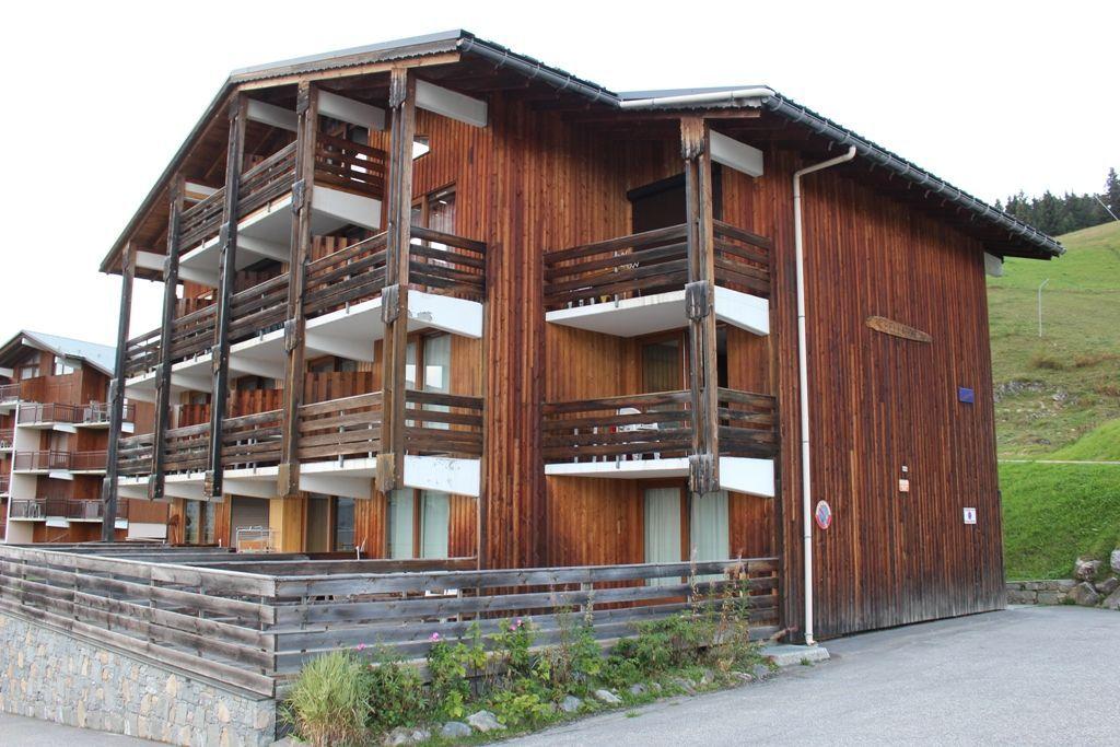 Popular apartamento en Hauteluce