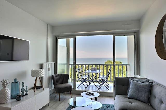 Appartement avec 1 chambre à Trouville-sur-mer