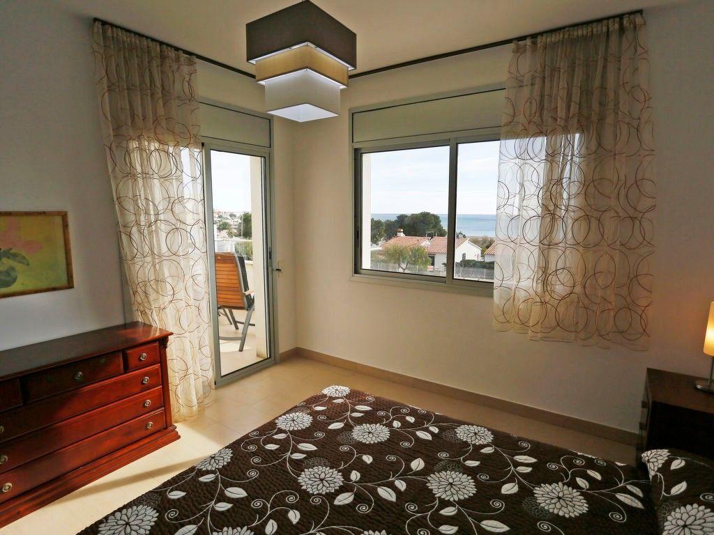 Alojamiento con jardín en Vandellòs i l'hospitalet de l'infant