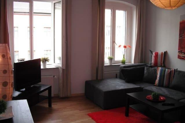 Loft in Kreuzberg 1.2